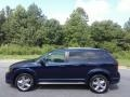 Dodge Journey Crossroad Contusion Blue photo #1