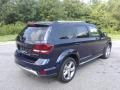 Dodge Journey Crossroad Contusion Blue photo #6