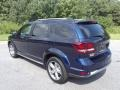 Dodge Journey Crossroad Contusion Blue photo #8