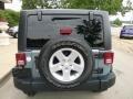 Jeep Wrangler Sport 4x4 Anvil photo #8