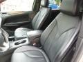 Lincoln MKC AWD Karat Gold Metallic photo #14