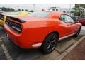 Dodge Challenger SXT Go Mango photo #3