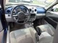 Chrysler PT Cruiser Touring Electric Blue Pearl photo #10