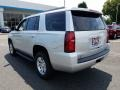 Chevrolet Tahoe LS 4WD Silver Ice Metallic photo #4