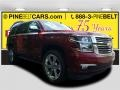 Chevrolet Tahoe Premier 4WD Siren Red Tintcoat photo #1