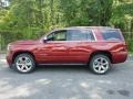 Chevrolet Tahoe Premier 4WD Siren Red Tintcoat photo #3