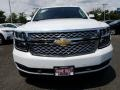 Chevrolet Tahoe LT 4WD Summit White photo #2