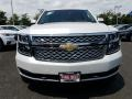 Chevrolet Tahoe LT 4WD Iridescent Pearl Tricoat photo #2