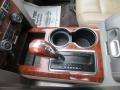 Ford F150 Lariat SuperCrew 4x4 Oxford White photo #41