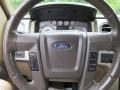 Ford F150 Lariat SuperCrew 4x4 Oxford White photo #49