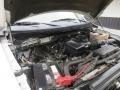 Ford F150 Lariat SuperCrew 4x4 Oxford White photo #57