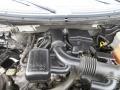 Ford F150 Lariat SuperCrew 4x4 Oxford White photo #60