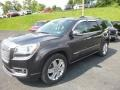 GMC Acadia Denali AWD Cyber Gray Metallic photo #8