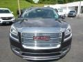 GMC Acadia Denali AWD Cyber Gray Metallic photo #9