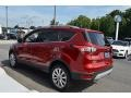 Ford Escape Titanium Ruby Red photo #22