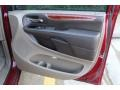 Chrysler Town & Country Touring Deep Cherry Red Crystal Pearl photo #39