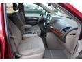 Chrysler Town & Country Touring Deep Cherry Red Crystal Pearl photo #41