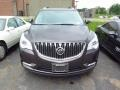 Buick Enclave Leather AWD Cyber Gray Metallic photo #2
