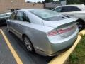 Lincoln MKZ FWD Ingot Silver photo #2