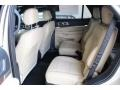 Ford Explorer Limited White Gold photo #26