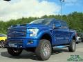 Ford F150 Tuscany FTX Edition Lariat SuperCrew 4x4 Lightning Blue photo #1