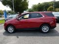 Chevrolet Equinox LT AWD Cajun Red Tintcoat photo #3
