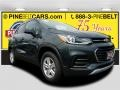Chevrolet Trax LT AWD Nightfall Gray Metallic photo #1