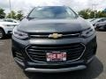 Chevrolet Trax LT AWD Nightfall Gray Metallic photo #2