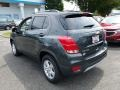 Chevrolet Trax LT AWD Nightfall Gray Metallic photo #4