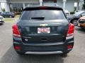Chevrolet Trax LT AWD Nightfall Gray Metallic photo #5