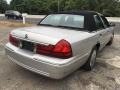 Mercury Grand Marquis GS Silver Frost Metallic photo #7
