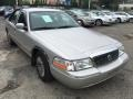 Mercury Grand Marquis GS Silver Frost Metallic photo #11