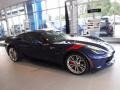 Chevrolet Corvette Grand Sport Coupe Admiral Blue photo #4