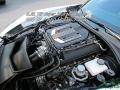 Chevrolet Corvette Z06 Coupe Arctic White photo #12