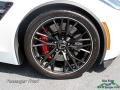 Chevrolet Corvette Z06 Coupe Arctic White photo #31