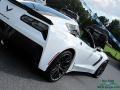 Chevrolet Corvette Z06 Coupe Arctic White photo #37