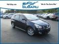 Pontiac Vibe 2.4 Navy Blue Metallic photo #1