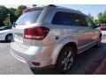 Dodge Journey Crossroad Plus Billet Silver Metallic photo #3