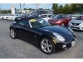 Pontiac Solstice Roadster Mysterious Black photo #1