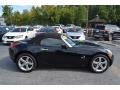 Pontiac Solstice Roadster Mysterious Black photo #2