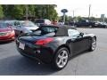 Pontiac Solstice Roadster Mysterious Black photo #3