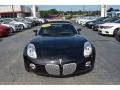 Pontiac Solstice Roadster Mysterious Black photo #18