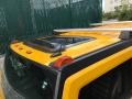 Hummer H2 SUV Yellow photo #38