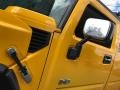 Hummer H2 SUV Yellow photo #84