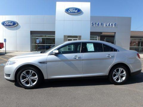 Ingot Silver 2014 Ford Taurus SEL