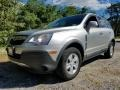 Saturn VUE XE Silver Pearl photo #1