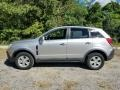 Saturn VUE XE Silver Pearl photo #2
