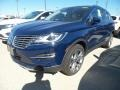 Lincoln MKC Reserve AWD Rhapsody Blue photo #1