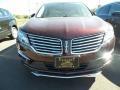 Lincoln MKC Select AWD Burgundy Velvet Metallic photo #2