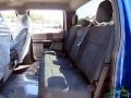 Ford F150 XLT SuperCrew 4x4 Lightning Blue photo #14